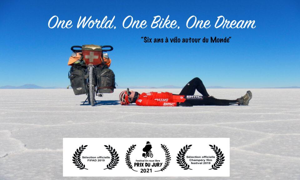 Prix En roue libre 2021
